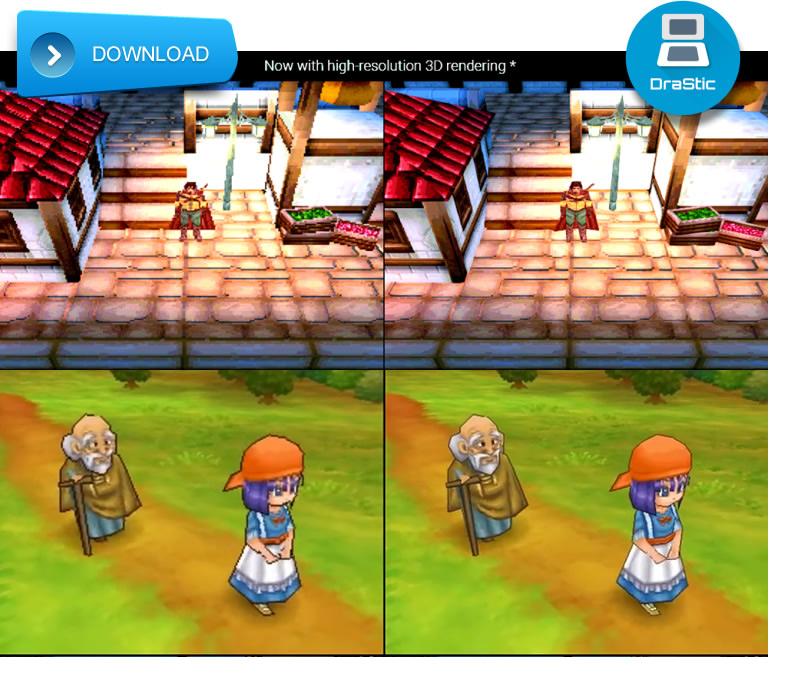 Pokemon Games For Drastic Ds Emulator | Games World